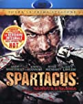 Spartacus - Sangue E Sabbia - Stagion...
