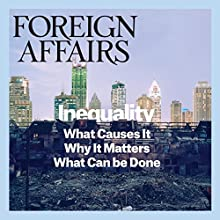 The January/February 2016 Issue of Foreign Affairs Periodical by  Foreign Affairs Narrated by Kevin Stillwell
