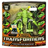 Transformers Hunt for the Decepticons Exclusive Action Figure Constructicon Devastator 7 Robots Combine by Transformers