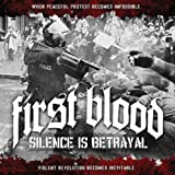 Silence Is Betrayal (Deluxe Edition) [Explicit]