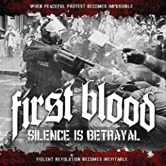 First Blood - Preamble