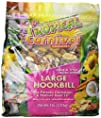 F.M. Browns Tropical Carnival Large Hookbill 5-Pound