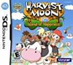 Harvest Moon: Island of Happiness [E]
