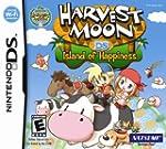 Harvest Moon Island Of Happiness - Ni...