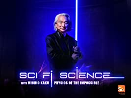 Sci Fi Science Season 2