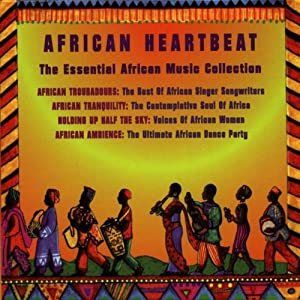 African Heartbeat: The Essential Collection