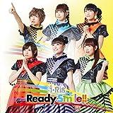 【Amazon.co.jp限定】 「Ready Smile!!」TYPE-A CD+DVD (メンバー複製コメント入りブロマイド付き)