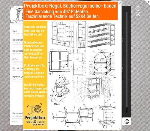 Regal-Bcherregal-selber-bauen-Deine-Projektbox-inkl-497-Original-Patenten-bringt-Dich-mit-Spa-ans-Ziel