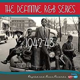 The Definitive R&B Series - 1942-1943