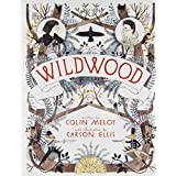 Wildwood: The Wildwood Chronicles, Book I ~ Colin Meloy