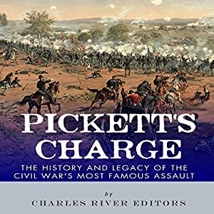 Pickett's Charge Audiobook