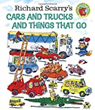 Richard Scarrys Cars and Trucks and Things That Go (Richard Scarry)