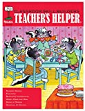 Teachers Helper - Kindergarten ed
