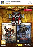 echange, troc Dawn of war 2 -édition gold (Dawn of war 2 + Dawn of war 2 Chaos rising)