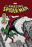 Stan Lee Marvel Masterworks: The Amazing Spider-Man Volume 1 (New Printing)