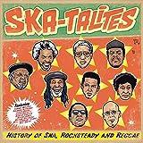 History of Ska, Rocksteady and Reggae
