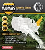 MadMaps Atlantic States for Garmin (Mac only) [Download]