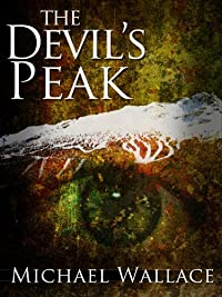The Devil's Peak by Michael Wallace ebook deal