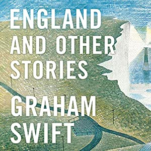 England and Other Stories Audiobook