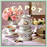 The Collectible Teapot & Tea Calendar 2015