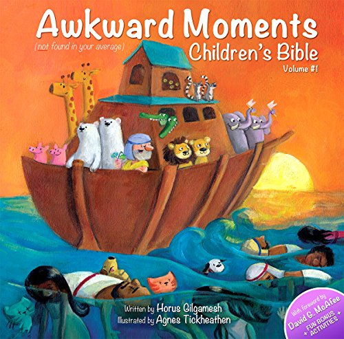 Free Kindle Book : Awkward Moments (not found in your average) Children