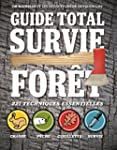 Guide total survie for�t
