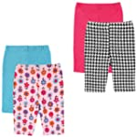 Luvable Friends Leggings 2 Pack
