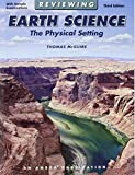 img - for Reviewing Earth Science: Physical Setting book / textbook / text book