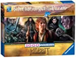 Ravensburger 15114 - The Hobbit: Zur�...
