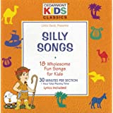 Classics: Silly Songs ~ CEDARMONT KIDS