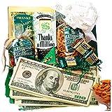 Art of Appreciation Gift Baskets Thanks A Million Thank You Gift Basket