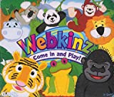 WEBKINZ It's a Jungle Mouse Pad computer mousepad