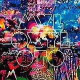 Coldplay Mylo Xyloto [VINYL]