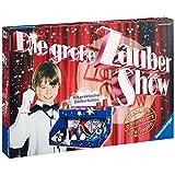 "Ravensburger 21940 - Die gro�e Zaubershow (Zauberkasten)von ""Ravensburger"""