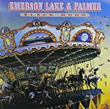 Black Moon [Cardboard Sleeve (mini LP)] [Platinum SHM-CD] [Limited Release] By Emerson Lake & Palmer (2014-11-27)