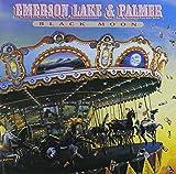 Black Moon [Cardboard Sleeve (mini LP)] [Platinum SHM-CD] [Limited Release] By Emerson Lake & Palmer (2014-11-27)