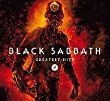 BLACK SABBATH Greatest Hits 2CD set in Digipak