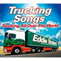 Eddie Stobart Trucking Songs - Trucking All Over The World