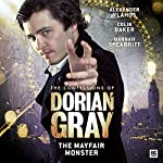 The Confessions of Dorian Gray - The Mayfair Monster   Nev Fountain