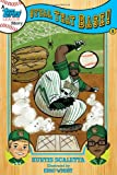 img - for A Topps League Story: Book Two: Steal That Base! (Topps League Stories) book / textbook / text book