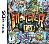 echange, troc Monster lab