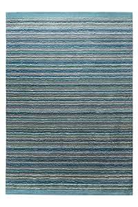 Teppich Samba Stripes Teppichgröße: 70 x 140 cm