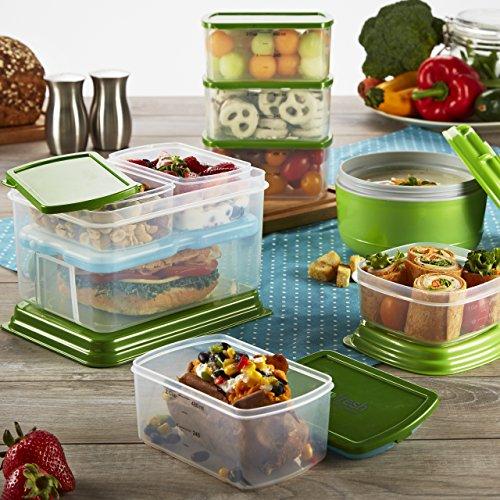 fit-fresh-adult-perfect-lunch-kit-with-9-reusable-lunch-containers
