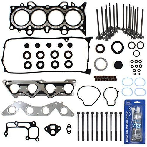 ts2623600hbsivk-new-cylinder-head-gasket-set-head-bolts-kit-intake-exhaust-engine-valves-rtv-hi-temp