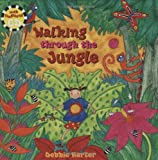 Walking Through the Jungle PB w CD (Sing Along With Fred Penner)