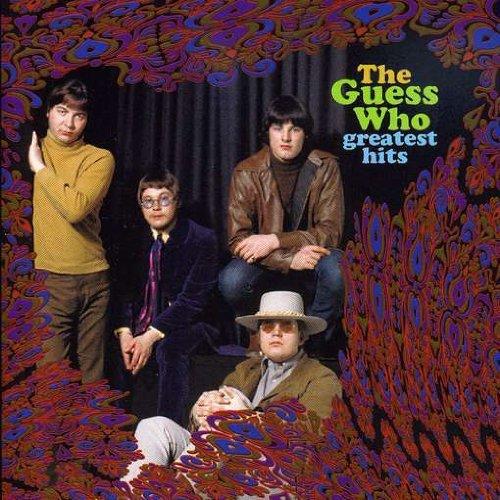 The Guess Who - Die Hit Giganten - Hits Der 70er  CD1 - Zortam Music