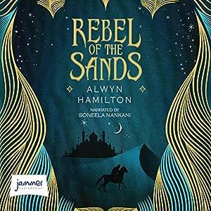 Rebel of the Sands Audiobook