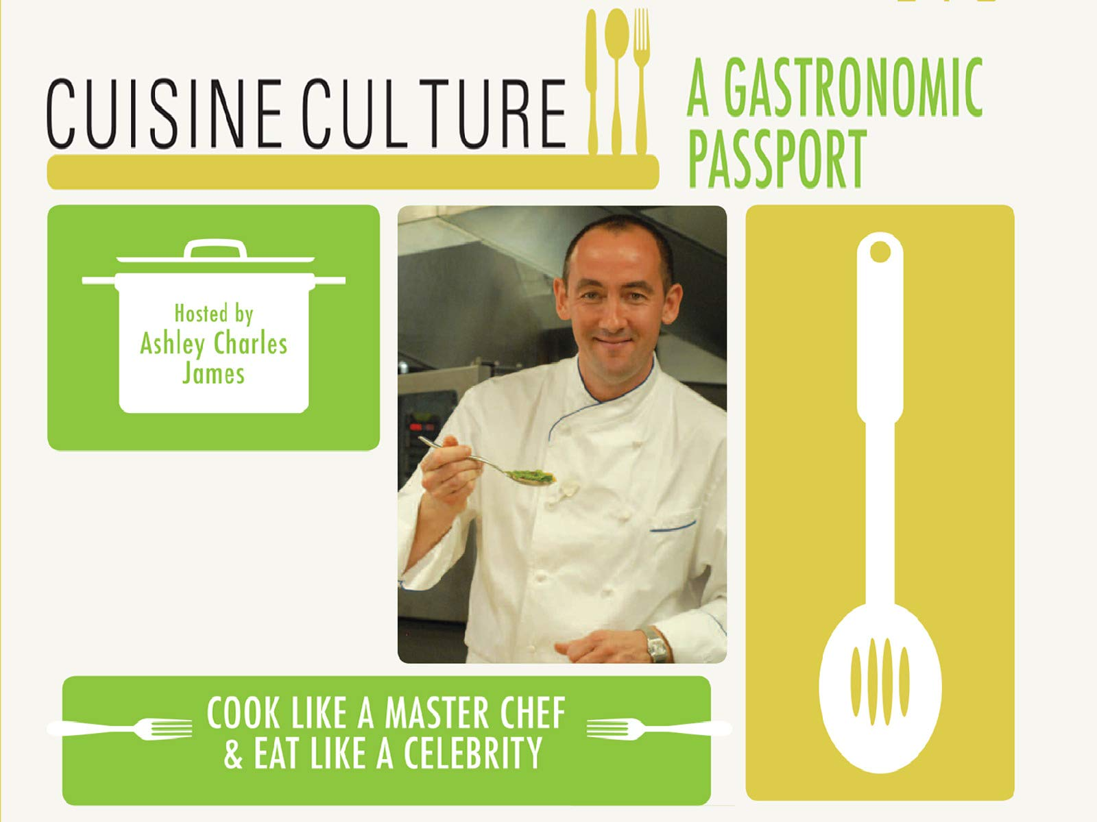 Cuisine Culture
