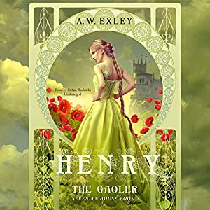 Henry, the Gaoler Audiobook