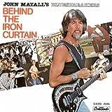 John Mayall's Bluesbreakers Behind the Iron Curtain